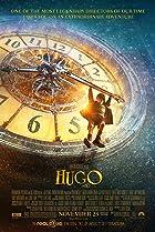 Hugo (2011) Poster
