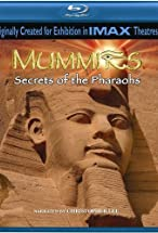 Primary image for Mummies: Secrets of the Pharaohs