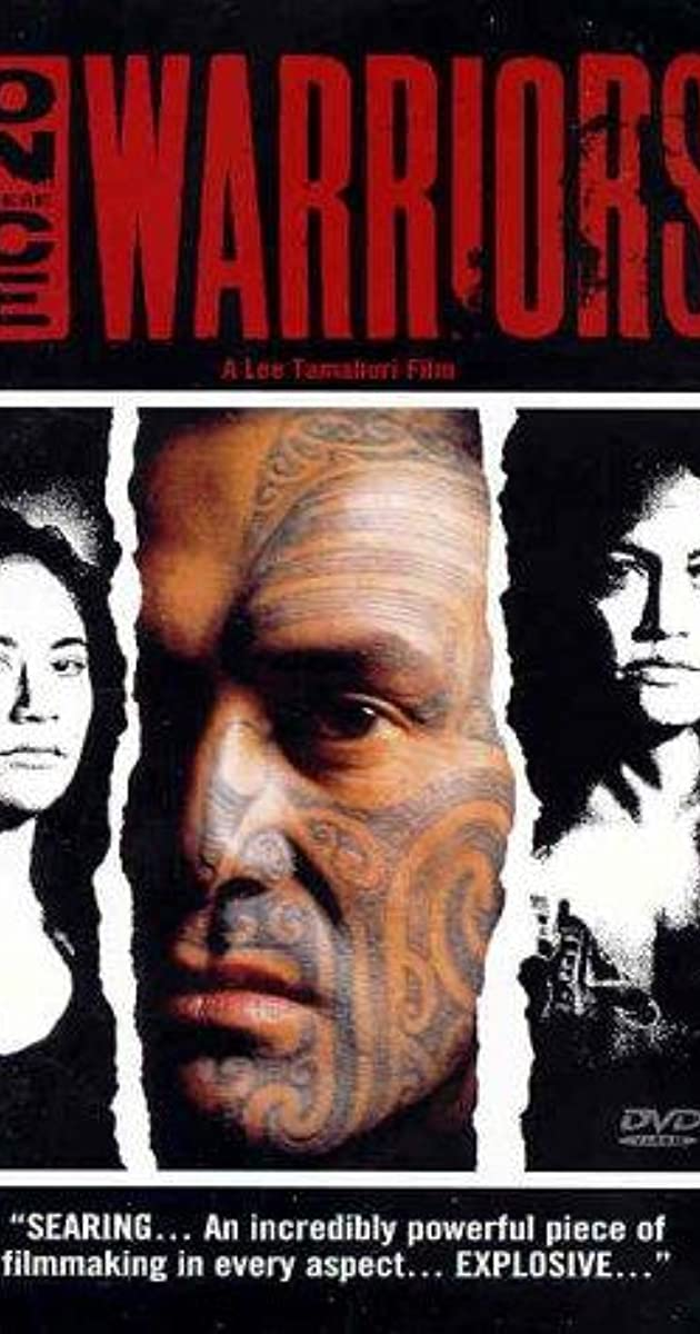 once were warriors the story of Once were warriors type movie current status in season performer temuera morrison, rena owen, julian arahanga director lee tamahori.