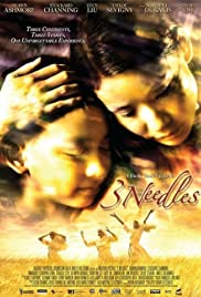 3 Needles (2005) Poster - Movie Forum, Cast, Reviews
