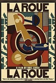La roue(1923) Poster - Movie Forum, Cast, Reviews