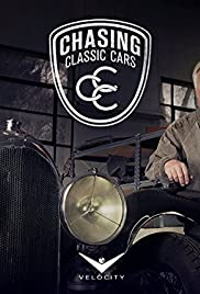 Chasing Classic Cars Ultra Rare Rides Tv Episode Imdb