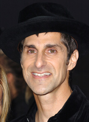 Perry Farrell at Lords of Dogtown (2005)
