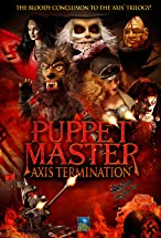 Primary image for Puppet Master: Axis Termination