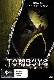Tomboys(2009) Poster - Movie Forum, Cast, Reviews