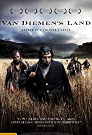 Van Diemen's Land (2009) Poster - Movie Forum, Cast, Reviews