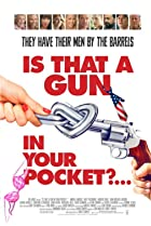 Image of Is That a Gun in Your Pocket?