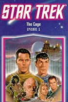Image of Star Trek: The Cage