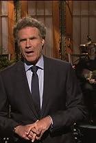 Image of Saturday Night Live: Will Ferrell/Usher