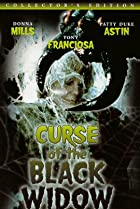 Image of Curse of the Black Widow