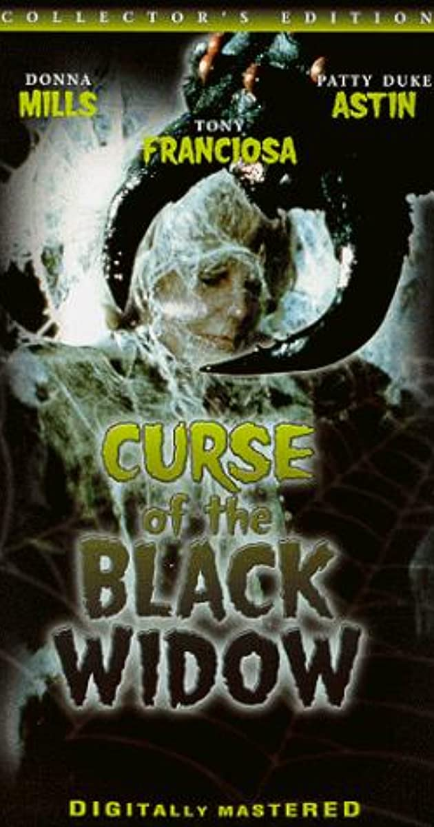 Curse of the Black Widow Movie free download HD 720p
