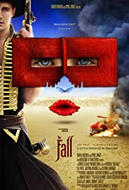 The Fall (2006) Poster - Movie Forum, Cast, Reviews