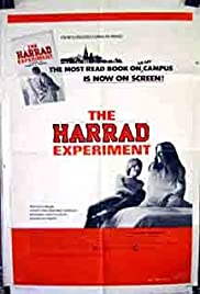 The Harrad Experiment (1973) Poster - Movie Forum, Cast, Reviews