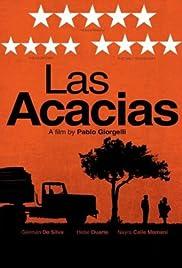 Las Acacias Poster