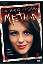 Method (2004) Poster