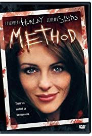 Method (2004) Poster - Movie Forum, Cast, Reviews