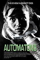 Automatons (2006) Poster