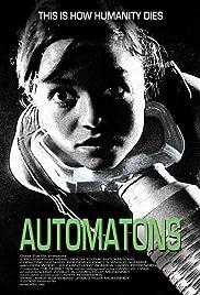 Automatons Poster