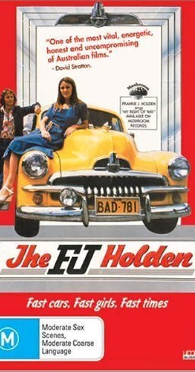 The F.J. Holden (1977) - IMDb