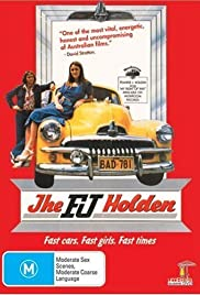 The F.J. Holden (1977) Poster - Movie Forum, Cast, Reviews