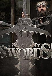 Big Giant Swords Poster - TV Show Forum, Cast, Reviews