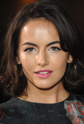 Camilla Belle at Twilight (2008)