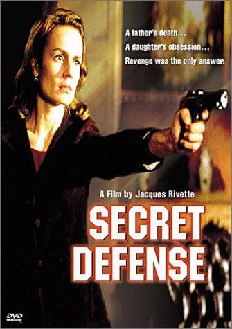 Secret Defense (1998)