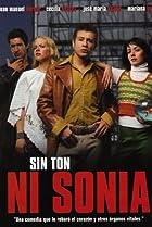Image of Sin ton ni Sonia