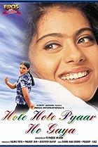 Image of Hote Hote Pyar Hogaya