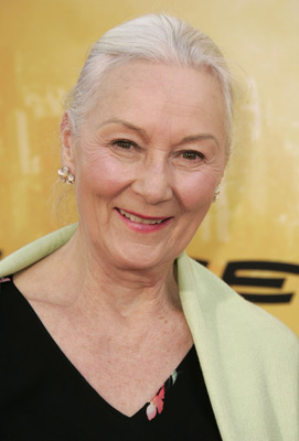 Rosemary Harris at an event for Spider-Man 2 (2004)