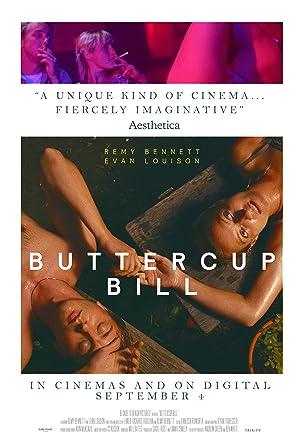 Buttercup Bill (2014)