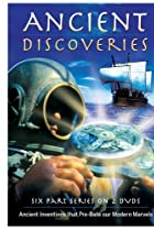 Image of Ancient Discoveries: Lost Science of the Bible