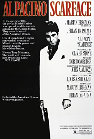 Scarface (1983) Download on Vidmate