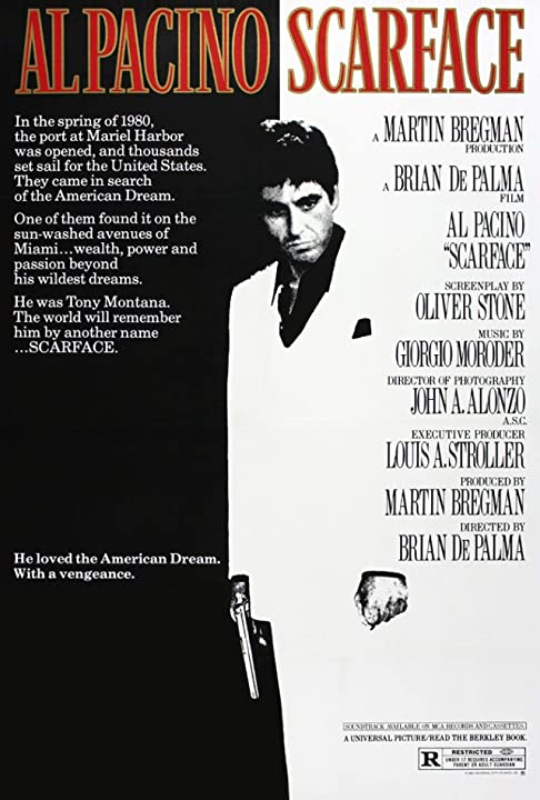 pictures amp photos from scarface 1983   imdb