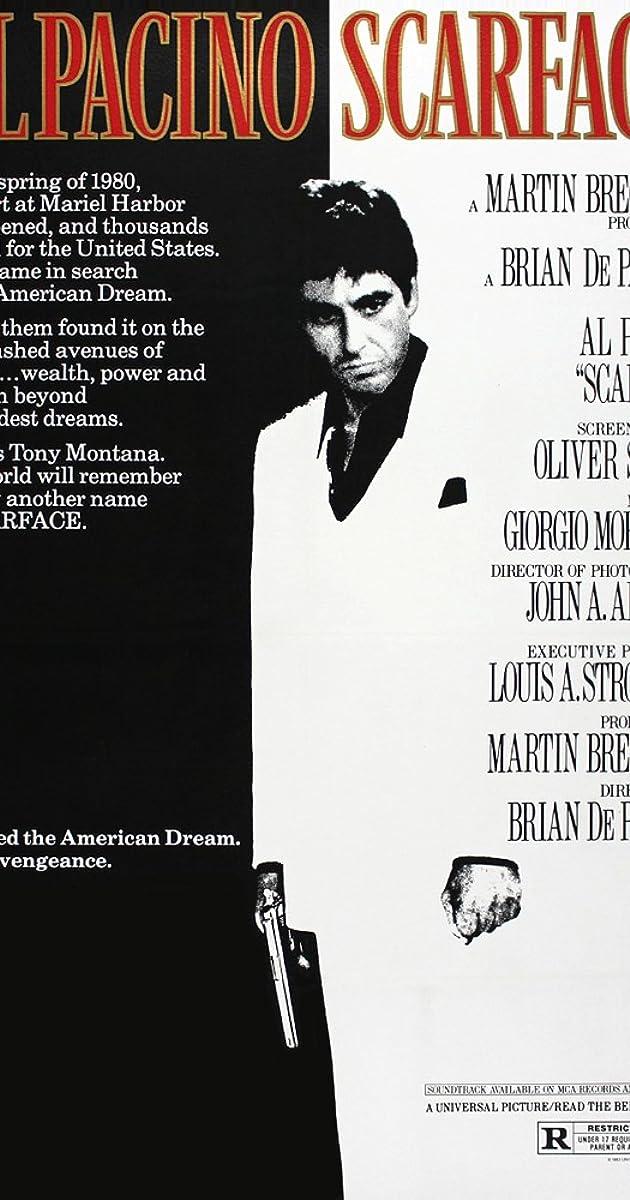 Scarface (1983) - IMDb
