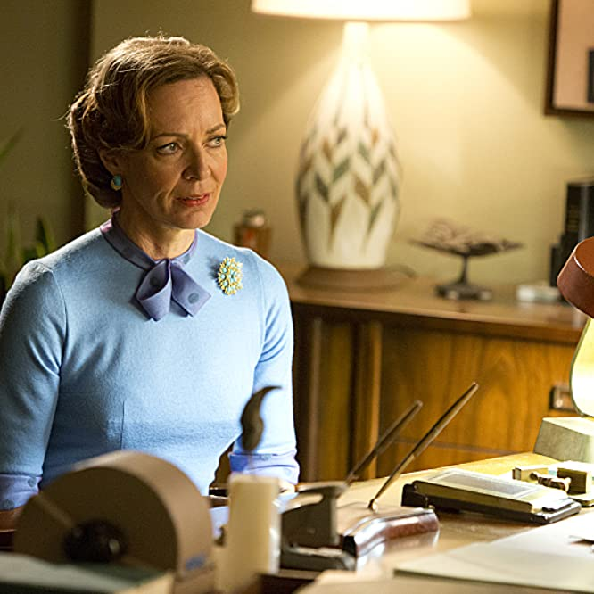 Allison Janney in Masters of Sex (2013)