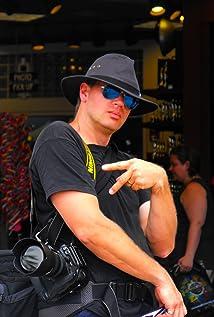 Michael Fylyshtan Picture