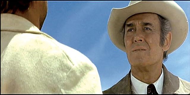 Henry Fonda in My Name Is Nobody (1973)