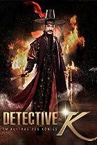 Image of Detective K: Secret of Virtuous Widow