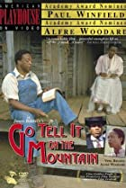 Image of American Playhouse: Go Tell It on the Mountain