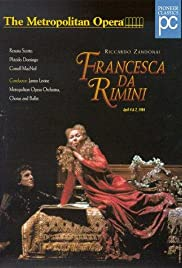 Francesca da Rimini Poster
