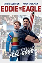 Image of Eddie the Eagle