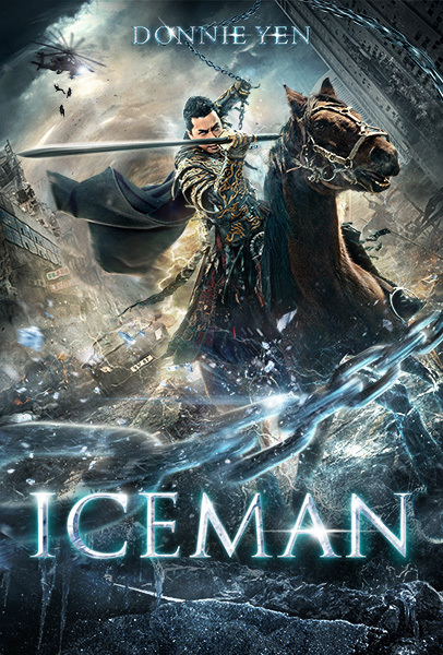 Iceman 2014 Hindi Dual Audio 720p BluRay x264 1GB