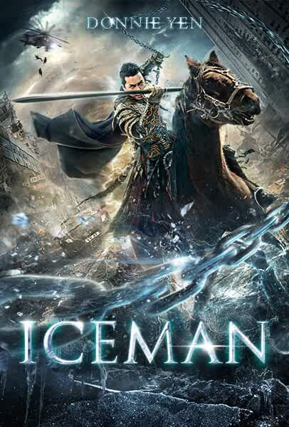 Poster Iceman (2014) Full HD Movie Download Hindi Dubbed 720p