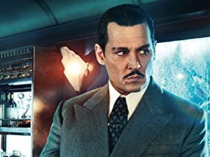 murder on the orient express 2017 imdb. Black Bedroom Furniture Sets. Home Design Ideas