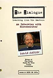 The Dialogue: An Interview with Screenwriter David Seltzer Poster