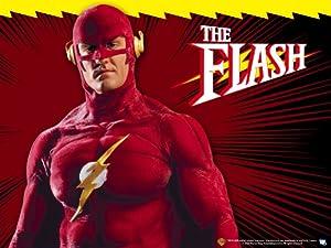 ver Flash: La Pelicula