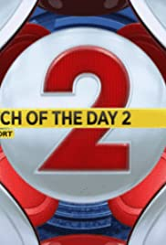 Match of the Day 2 Poster - TV Show Forum, Cast, Reviews