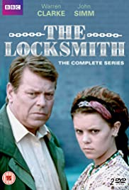 The Locksmith Poster