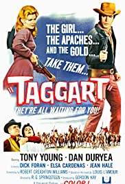 Taggart (1964) Poster - Movie Forum, Cast, Reviews